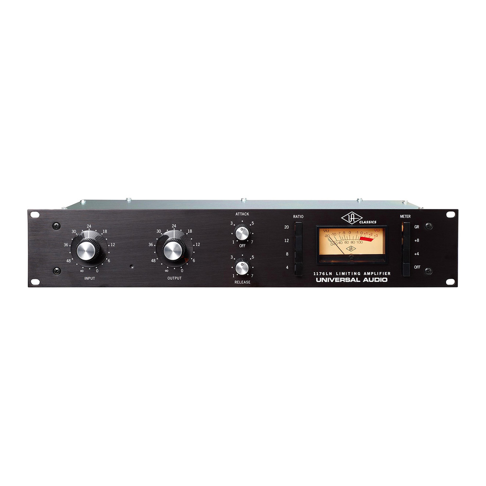 Universal Audio Limiting Audio 1176LN Classic Classic Limiting Amplifier, Neo Globe:18d7f9e2 --- sunward.msk.ru