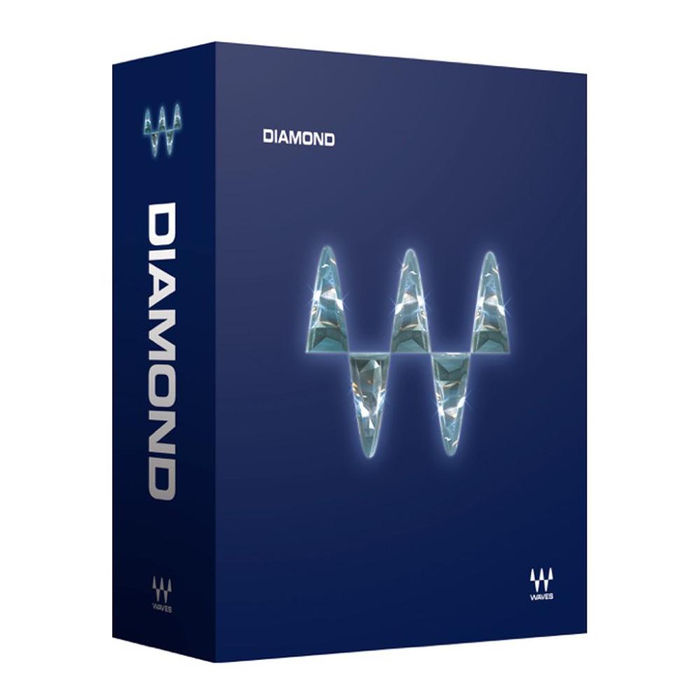 Waves Diamond(パッケージ版) ◆数量限定特価◆
