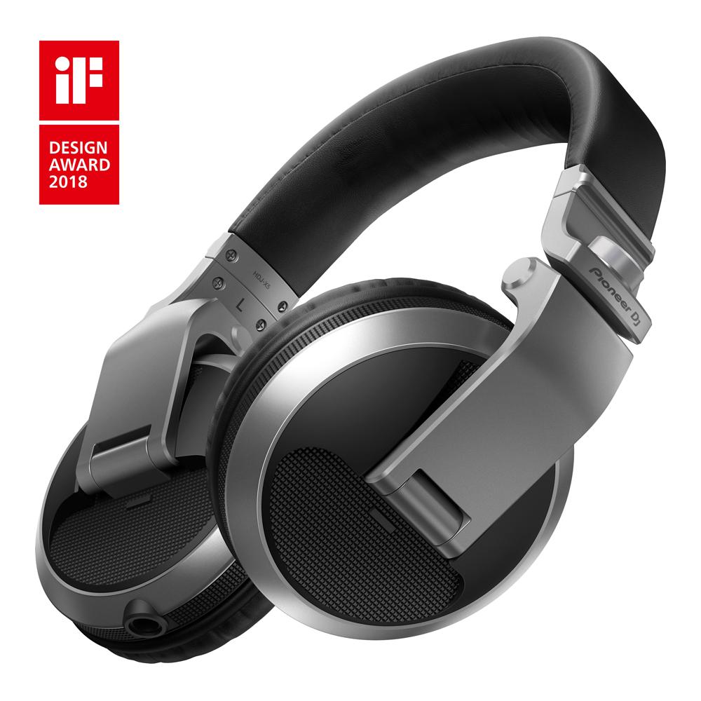 Pioneer DJ HDJ-X5-S