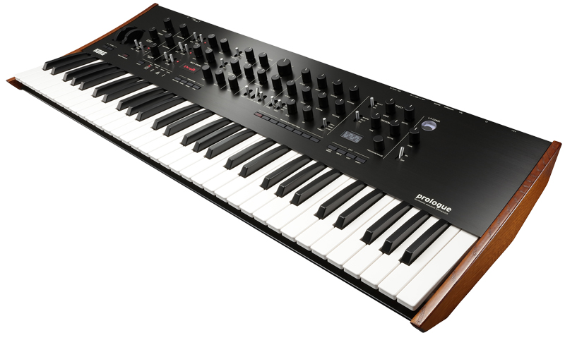 KORG prologue-16 (nks10p)