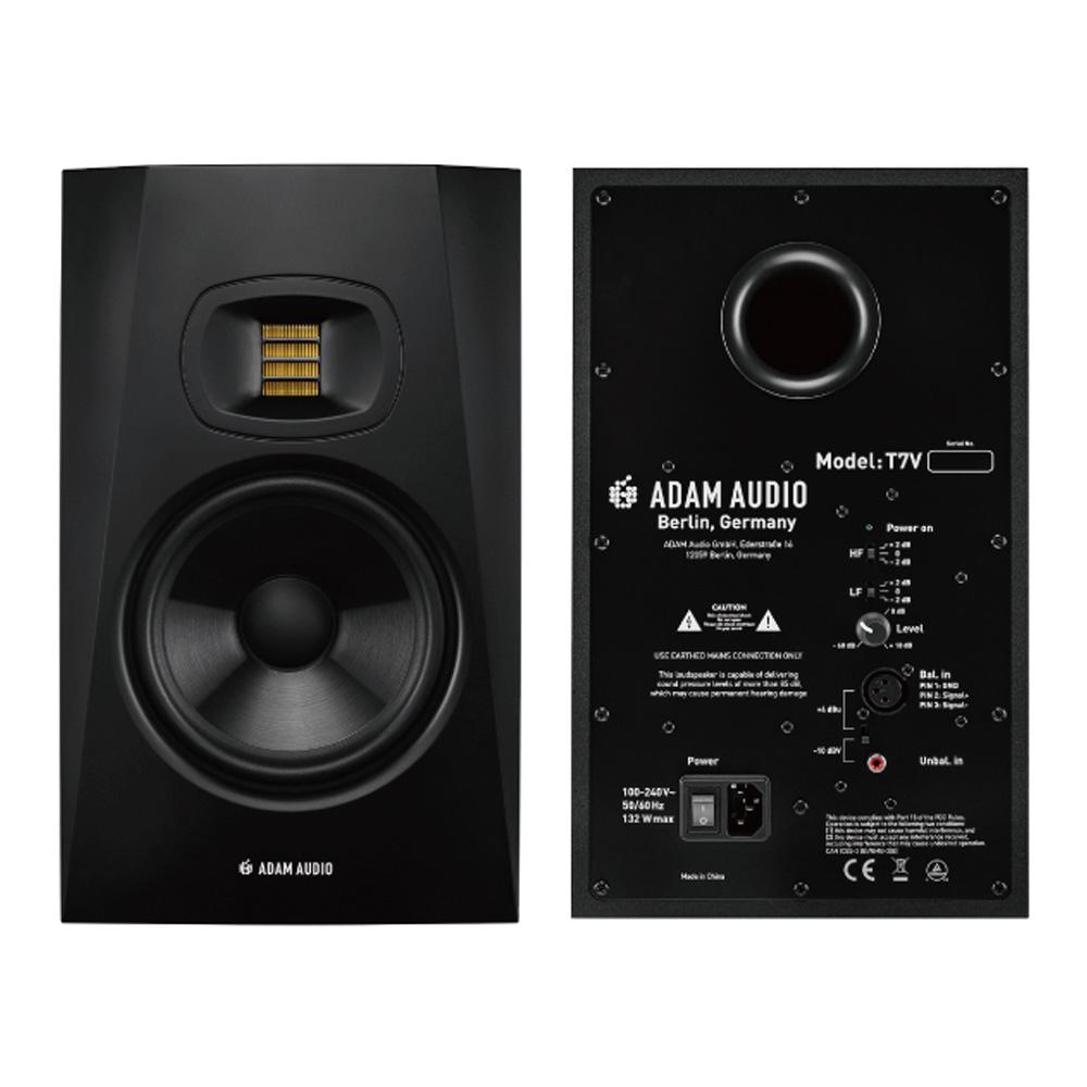 新発売 ADAM T7V(ペア)ADAM Audio T7V(ペア), ONEPIECE:ce482e24 --- projetoreservado.com