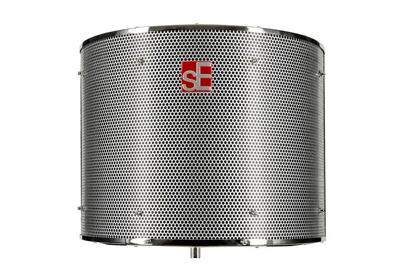 SE Electronics Reflexion Filter PRO Silver