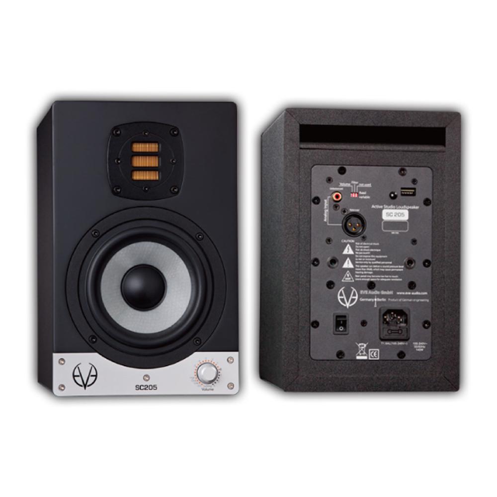 EVE Audio SC205(ペア)