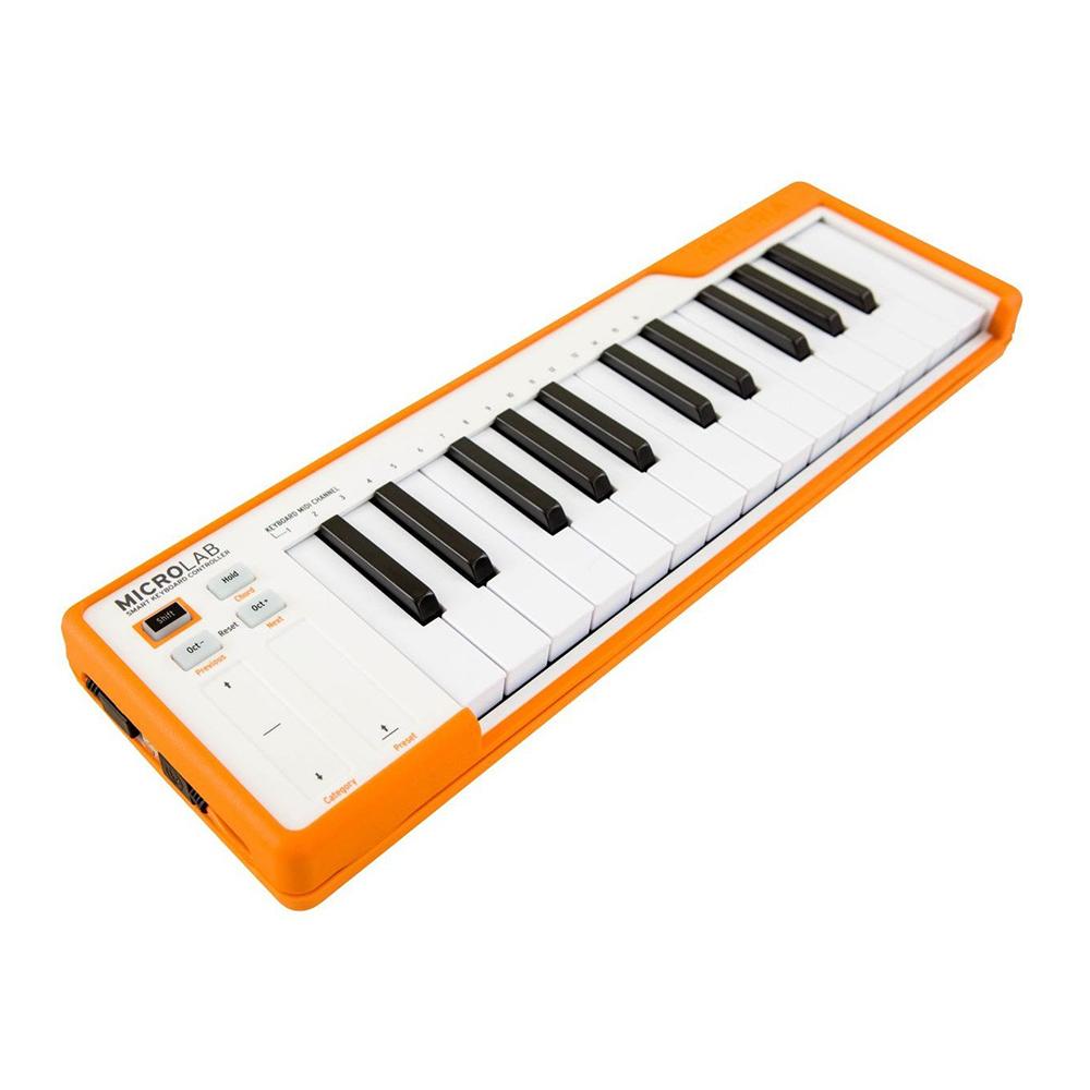 Arturia MicroLab OR (Orange)