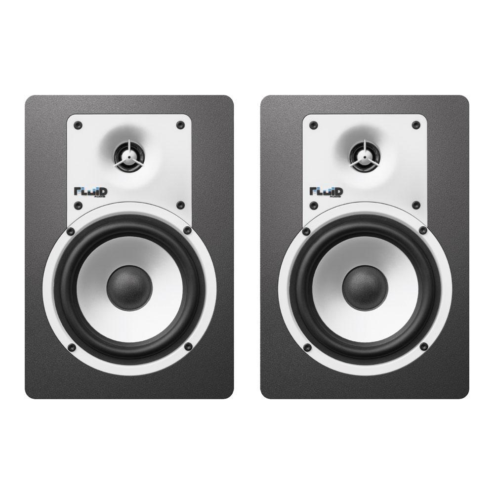 Fluid Audio C5BT ブラック(ペア)