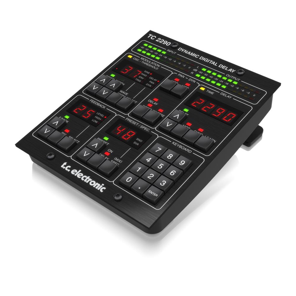tc electronic TC2290-DT