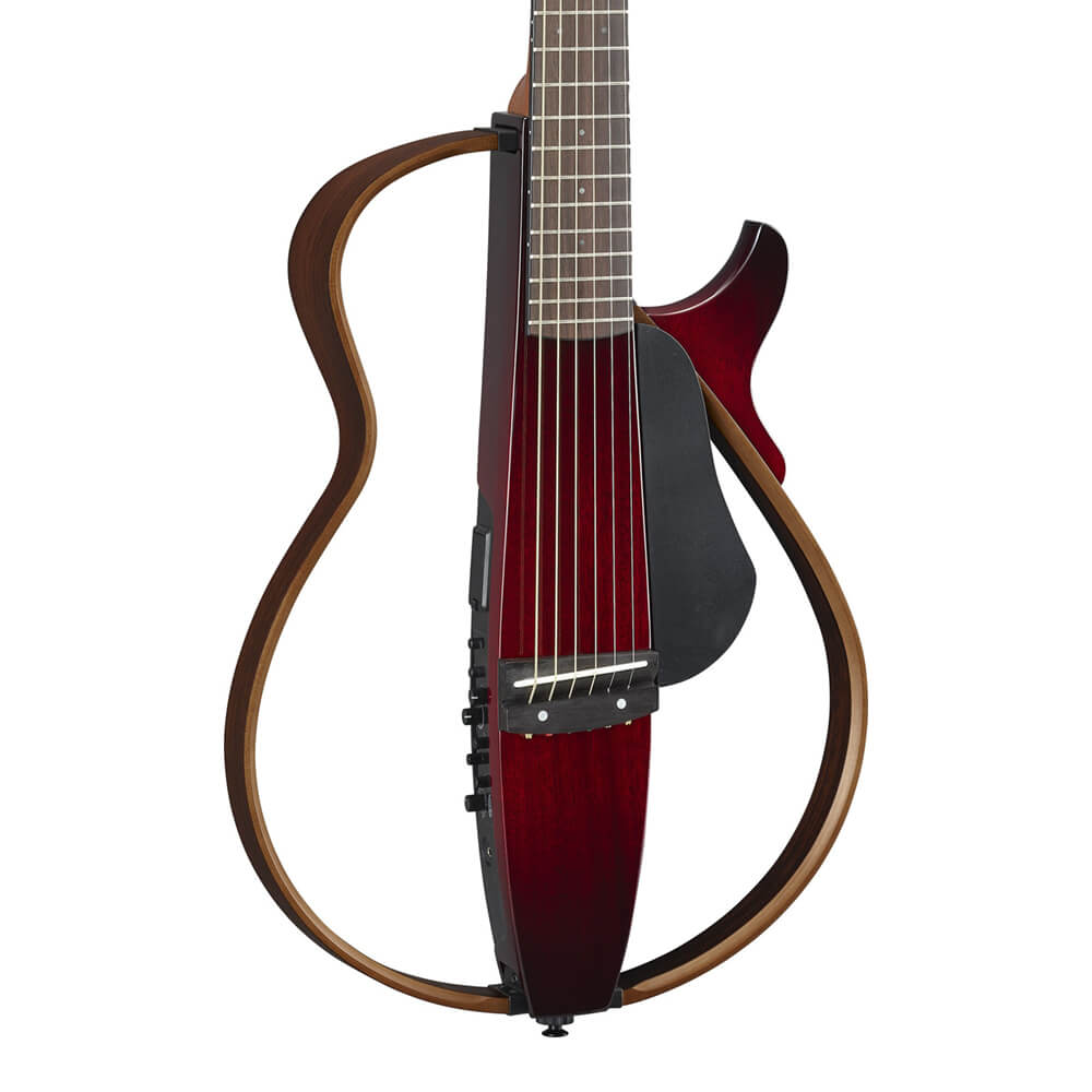 ヤマハ 優先配送 サイレントギター YAMAHA 限定タイムセール CRB SLG200N 送料無料