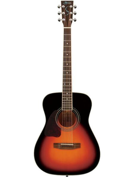 左利き 販売期間 限定のお得なタイムセール レフトハンドモデル アコースティックギター アコギ Sヤイリ お得セット トラジショナルシリーズ S.Yairi YF-3M-LH 送料無料 フォークタイプ Series 3TS Traditional ソフトケース付き