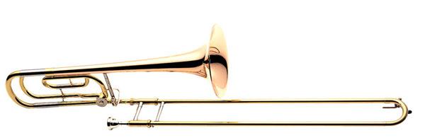 ヤマハ 本物 トロンボーン 定評あるヤマハならではのクリアな音程感 ふるさと割 シャープなレスポンスとパワフルな音色 YSL-456G YAMAHA 送料無料