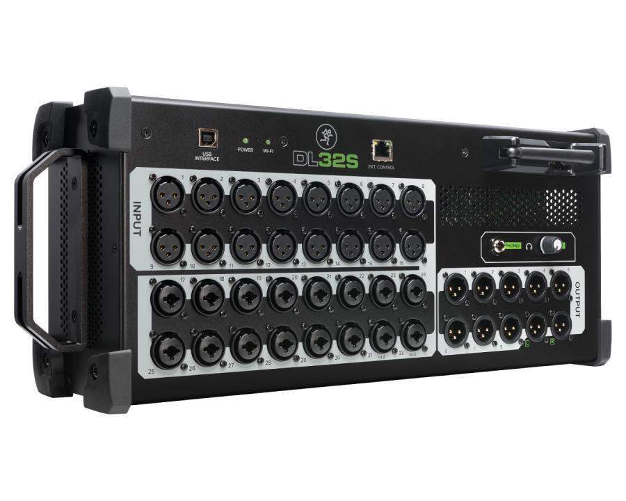 Mackie マッキー ワイヤレスデジタルライブサウンドミキサー 送料無料 DL32S ミキサー 定番の人気シリーズPOINT ポイント 18%OFF 入荷