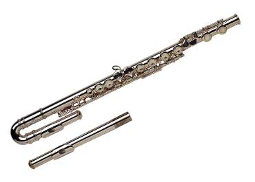 管楽器 Kaerntner ケルントナー フルート Kaerntner ケルントナー KFLU35 フルート【送料無料】