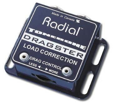 正規品 ワイヤレスの音痩せ解消 ピックアップインピーダンス コントロール DRAGSTER Radial ☆最安値に挑戦