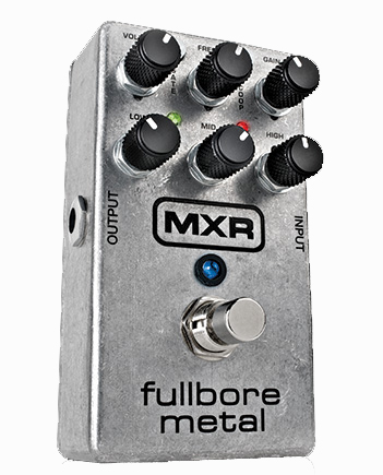 MXR fullbore metal M-116
