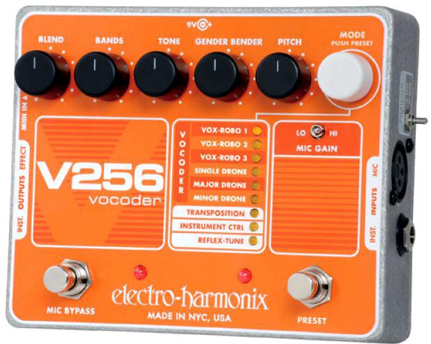 electro-harmonix V256 【送料無料】