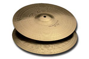 Paiste The Paiste Medium Hi-Hats 14