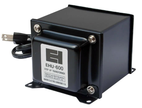 Electro Harmonix EHU-600【 スタジオクオリティ向上計画 】【 RECORDING POWER DISTRIBUTOR 】