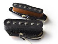 【 エレキギター用ピックアップ for TELE 】Vanzandt Dallas Chopper N 【 Neck用 】