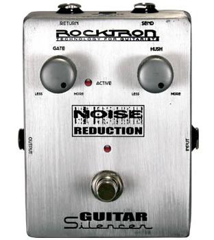 新素材新作 Rocktron Silencer Guitar Silencer -Boutique -Boutique series- Guitar【送料無料】, NTS技研ジムニーパーツSHOP:1c3852c6 --- clftranspo.dominiotemporario.com