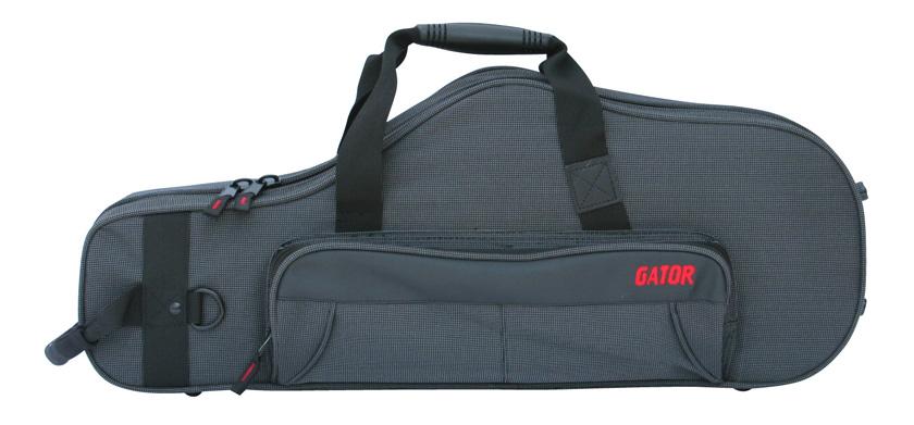 【 サックス 軽量ケース 】 GATOR GL-TENOR SAX-A