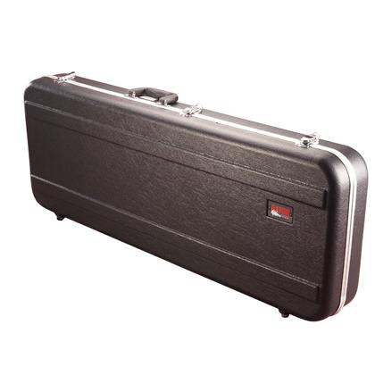 GC-ELEC-A GATORGATOR エレキギター用デラックスケース GC-ELEC-A, 備中松茸本舗:344104b2 --- zagifts.com
