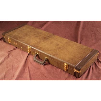 GATOR GW-ELEC-VIN 木製ギターケース エレキ用 (ヴィンテージ)
