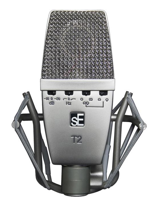 sE Electronics T2 【送料無料】