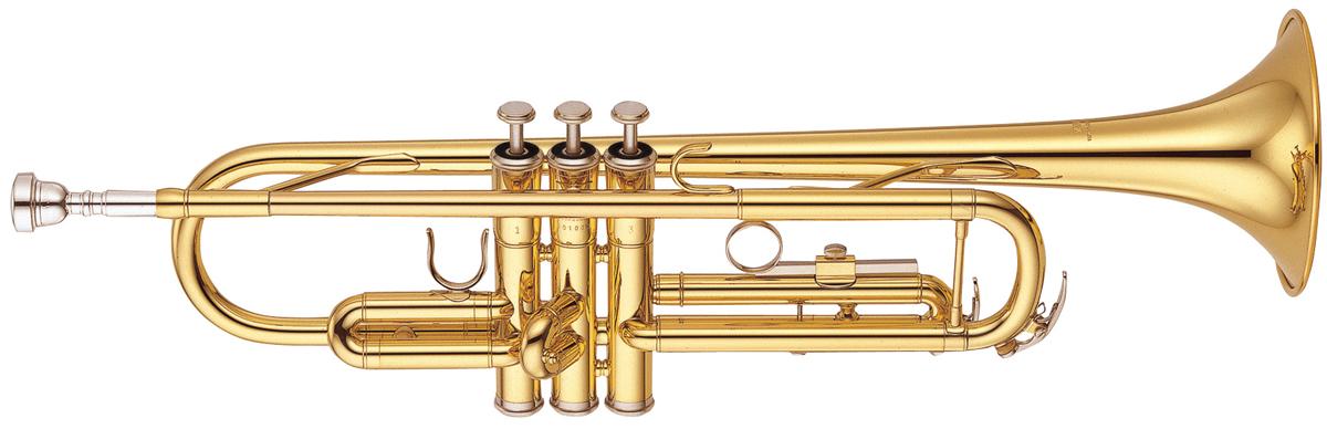 軽い吹奏感 優れた音程が手軽に楽しめる入門編モデル 2020A/W新作送料無料 YAMAHA ヤマハ 高級な 送料無料 YTR-2330 トランペット