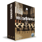 CINESAMPLES HOLLYWOODWINDS【送料無料】