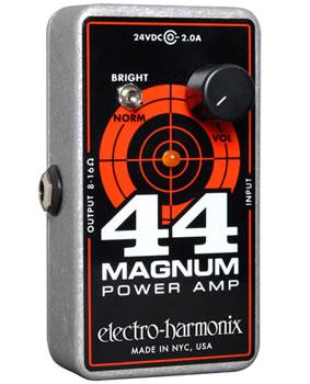 electro-harmonix 44 Magnum【送料無料】