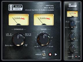 Slate Digital VCC 2.0 (Virtual Console Collection) 【送料無料】【 簡易パッケージ・ダウンロード・シリアル提供版 】
