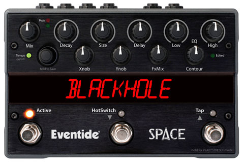 Eventide Space 【送料無料】