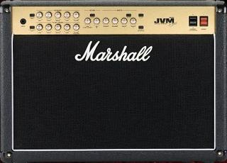 Marshall (マーシャル) JVM210C (ギター コンボ アンプ)【送料無料】