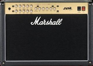 Marshall (マーシャル) JVM205C (ギター コンボ アンプ)【送料無料】