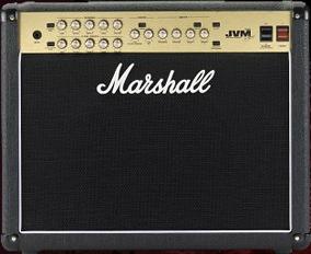 Marshall (マーシャル) JVM215C (ギター コンボ アンプ)【送料無料】