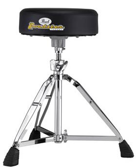 Pearl ドラムスローン D-1000N