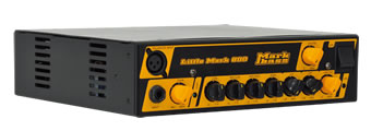 Markbass Little Mark 800 - LM800 -【送料無料】