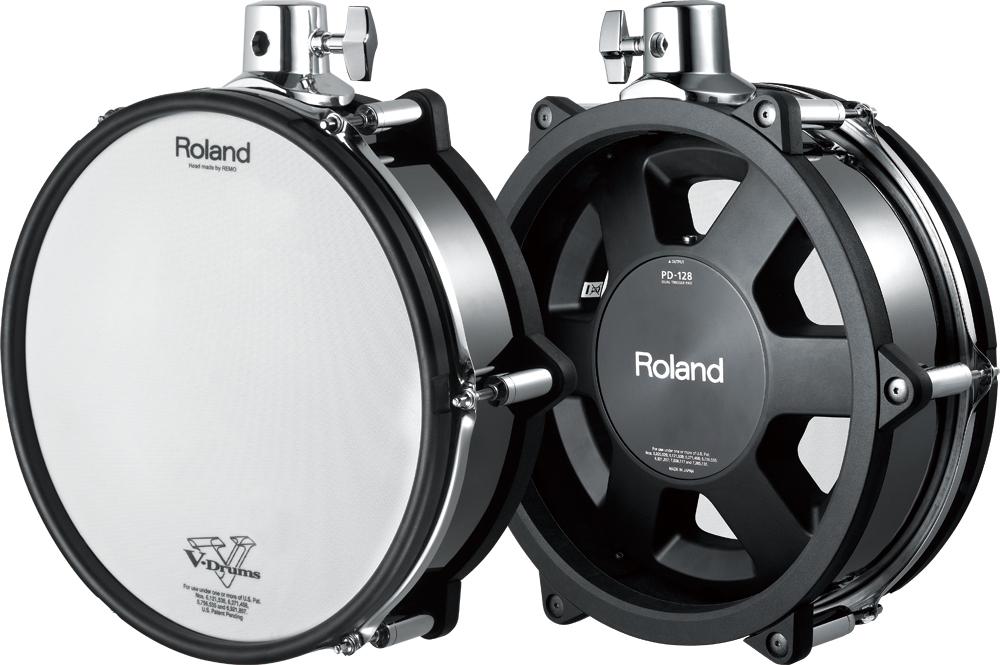 ROLAND ローランド PD-128-BC【送料無料】