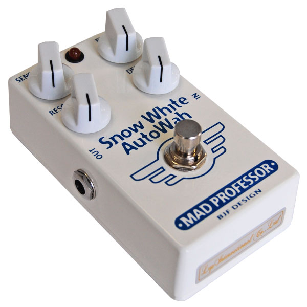 沸騰ブラドン MAD Auto Snow PROFESSOR Wah【送料無料】 NEW Snow White Auto Wah【送料無料】, スマホケース【Harmonia shop】:3e4c2e5b --- canoncity.azurewebsites.net