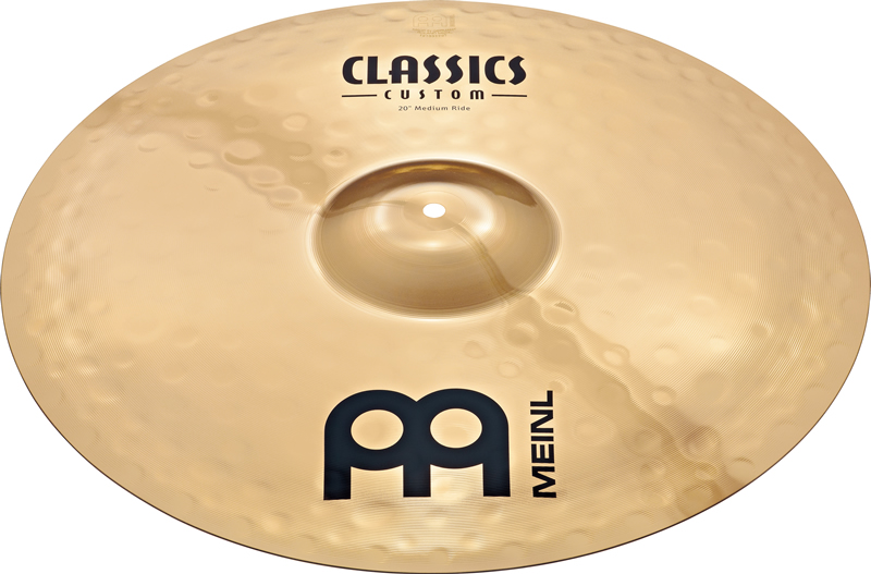 MEINL CC20MR-B 20