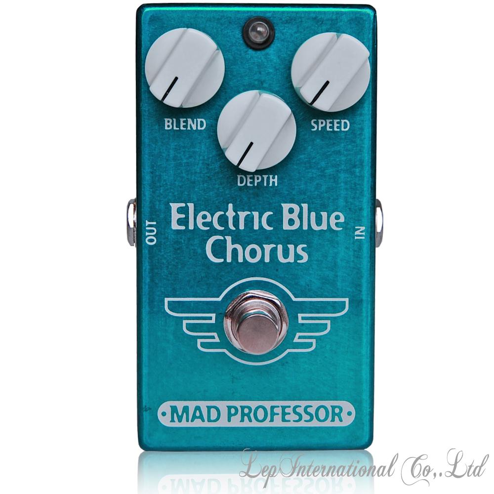 全品送料0円 Mad Professor Professor Electric Blue Blue Chorus Mad【送料無料】, シャルルオンラインショップ:1c4383e7 --- canoncity.azurewebsites.net