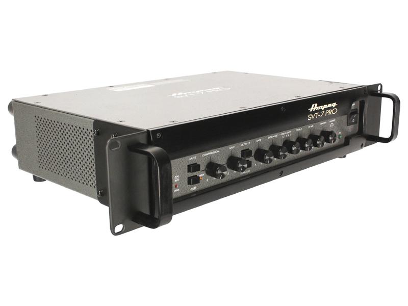 AMPEG (アンペグ) / SVT-7PRO (ベース アンプ ヘッド)【送料無料】