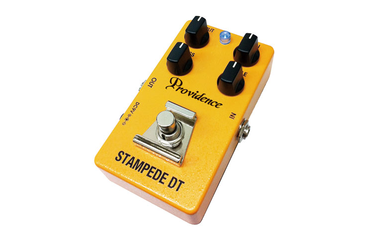 Providence STAMPEDE DT SDT-2【送料無料】