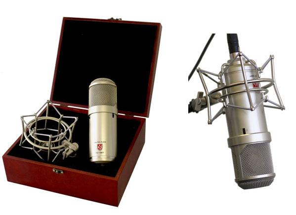 Lauten AudioFC-387 Atlantis: FET condenser microphone【送料無料】
