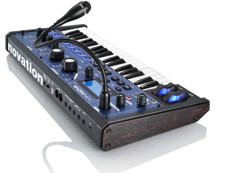 novation MiniNova 【送料無料】