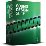 WAVES Sound Design Suite 【送料無料】