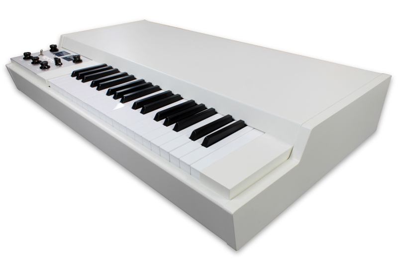 Mellotron M4000D Digital Mellotron【今ならSound Card 02 & Mellotron T-シャツ プレゼント】 【送料無料】