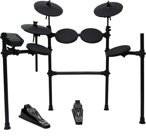 電子ドラム メデリ MEDELI 電子ドラムセット DD-401J DIY KIT 【 レギュラーサイズ DD401J登場!】【送料無料】