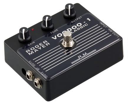 Roger Mayer Voodoo-1 Classic【送料無料】