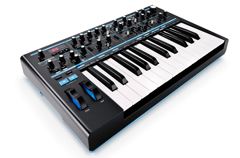 Novation BassStation II (BassStation2) 【送料無料】