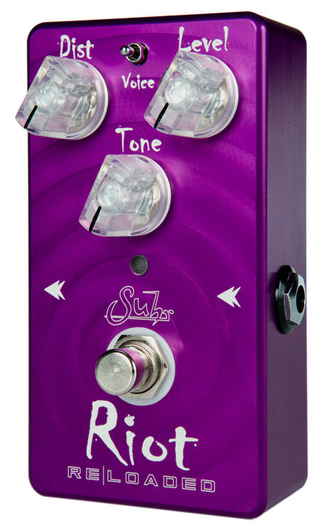 Suhr Riot Distortion Reloaded【送料無料】